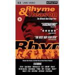 Rhyme & Reason [UMD Mini for PSP]